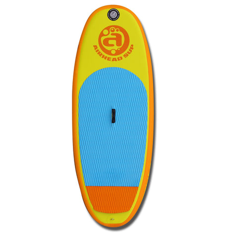 Airhead Popsicle 730 Inflatable Stand Up Paddleboard