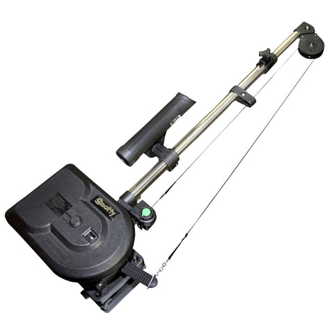 Scotty Depthpower Electric Downrigger 60in Telescopic Boom