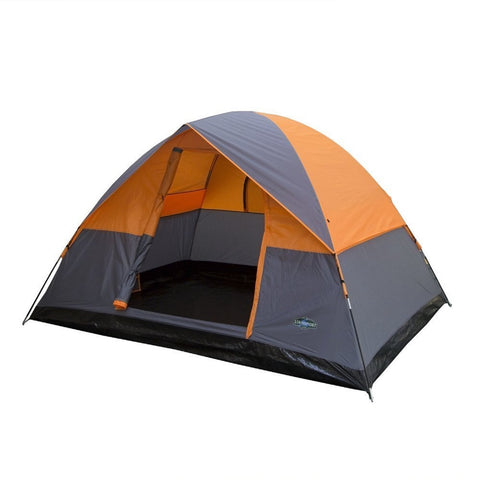 Stansport Everest Dome Tent - 8ft x 10ft x 72in