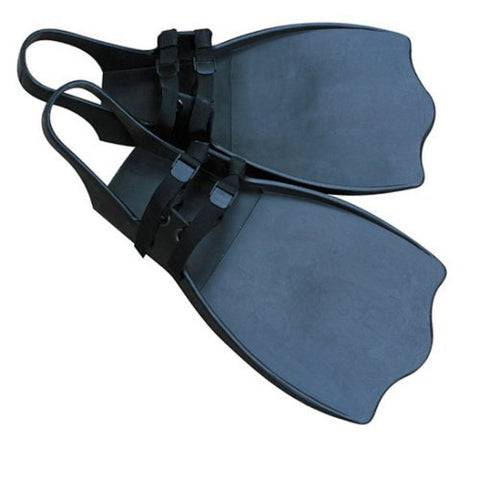 Classic Accessories High Thrust Step-In Watercraft Fins
