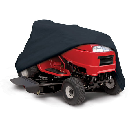 Classic Accessories Universal Lawn Tractor Cover - 54in Deck