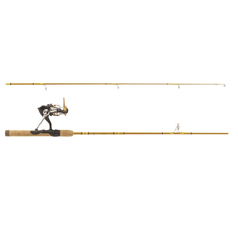 Eagle Claw Crafted Glass Spinning Combo 5ft6in 2 Piece Light