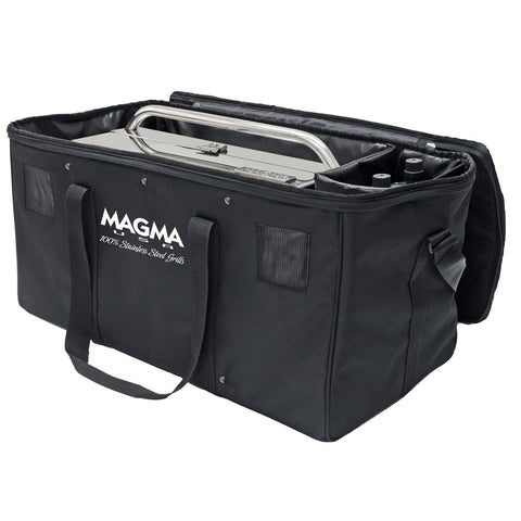 "Magma Storage Carry Case Fits 9"" x 18"" Rectangular Grills"