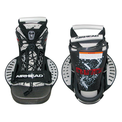 AIRHEAD Clutch Binding