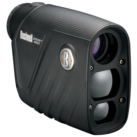 Bushnell 4x20 Sport 850 Vertical Monocular 1 Button - Black