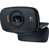 FARGO Logitech B525 HD Webcam Integrated Microphone and TWAIN Compatible