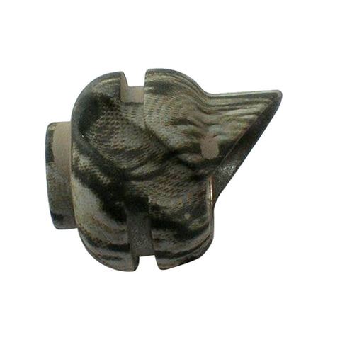Specialty Archery Hooded Peep Camouflage 1/4 in.