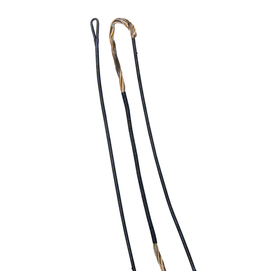 October Mountain Crossbow Cables 19 3/4 in. TenPoint pr.
