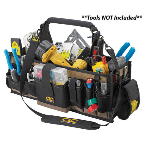 "CLC 1530 23"" Electrical & Maintenance Tool Carrier"