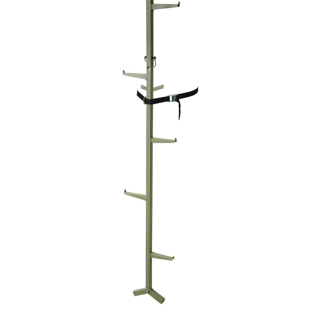 Millennium M200 20ft Stick Ladder Steel 5 Section 20ft