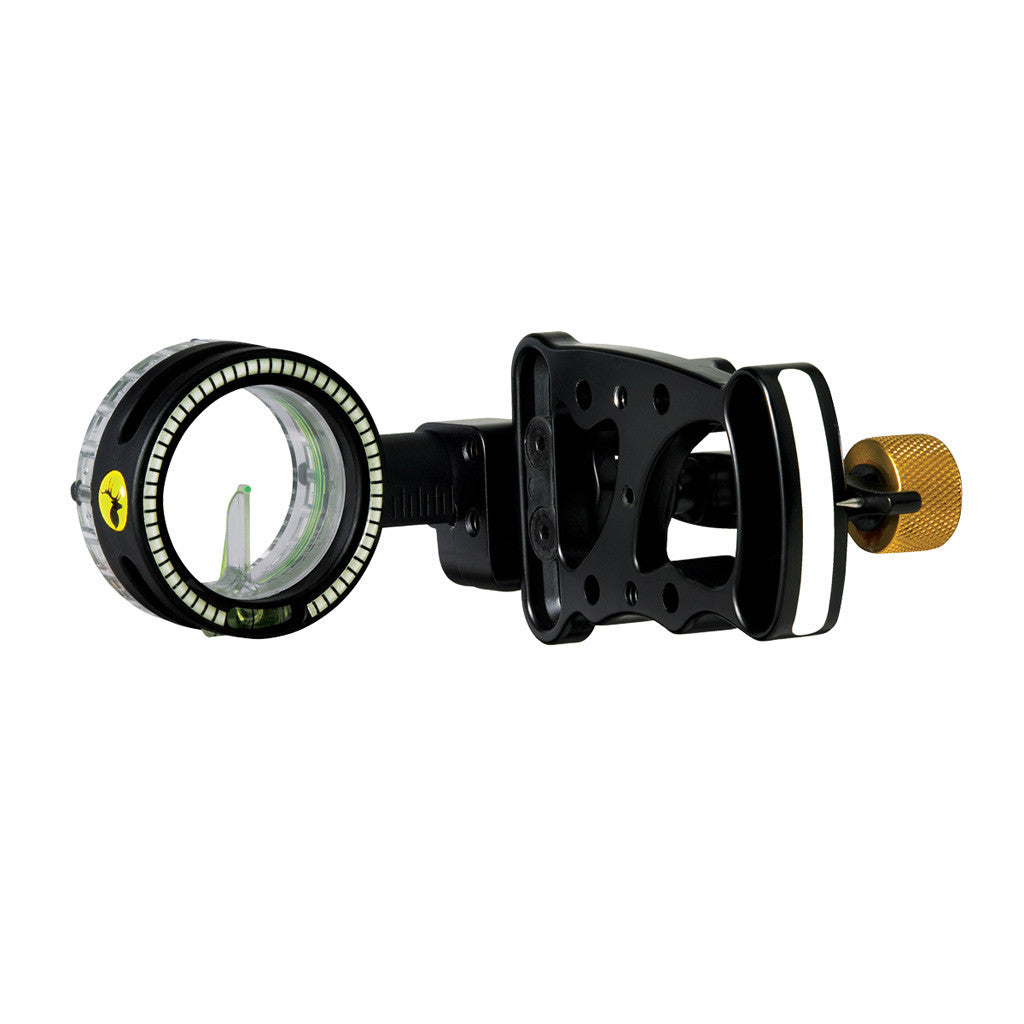 Trophy Ridge Drive Sight Black 1 Pin .029 RH