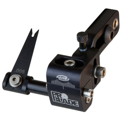 AAE ProBlade Compound Target Rest RH Black