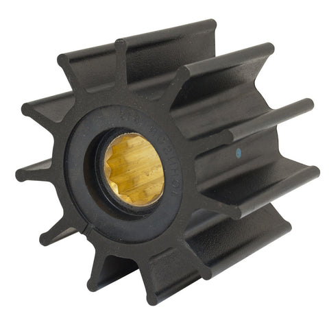 Johnson Pump 09-819B-9 F8B Impeller (Nitrile)