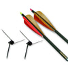 Magnus Bullhead Turkey Bow Kit 2 arrows/2 heads 125gr.