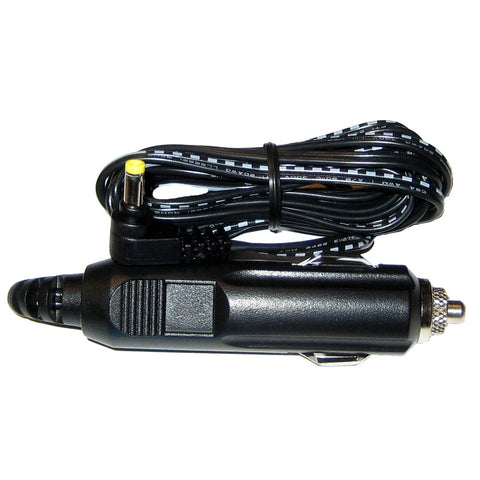 Standard Horizon DC Cable w/Cigarette Lighter Plug f/All Hand Helds Except HX400