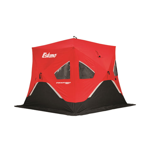 Eskimo FatFish 767 Pop-Up Portable Ice Shelter