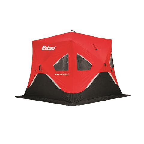 Eskimo FatFish 949 Pop-Up Portable Ice Shelter