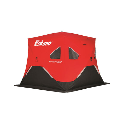 Eskimo FatFish 949i Insulated Pop-Up Portable Ice Shelter