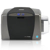 FARGO DTC1250e Single Side Solo Bundle Printer, Asure ID Solo Software,