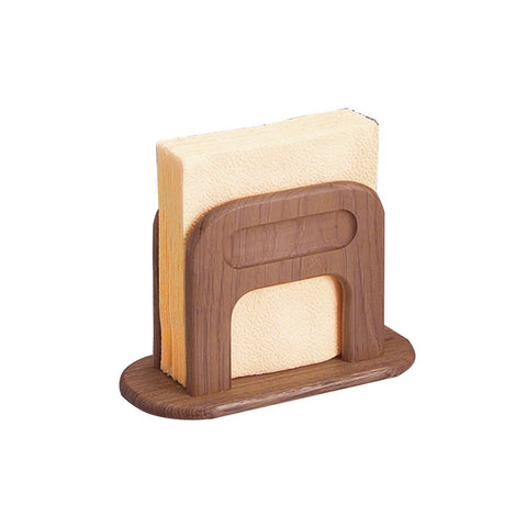 Whitecap Teak Traditional Napkin Holder
