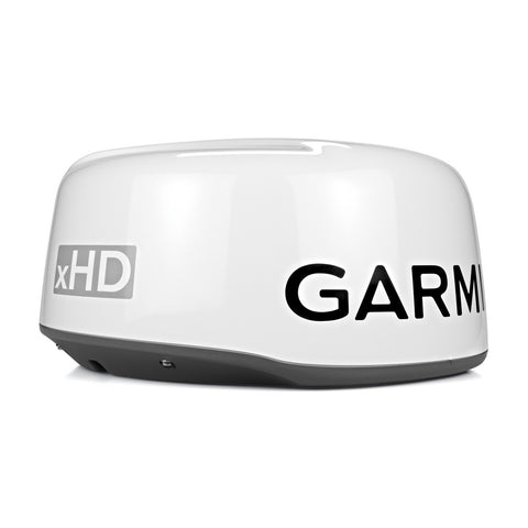 Garmin GMR 18 xHD Radar w/15m Cable