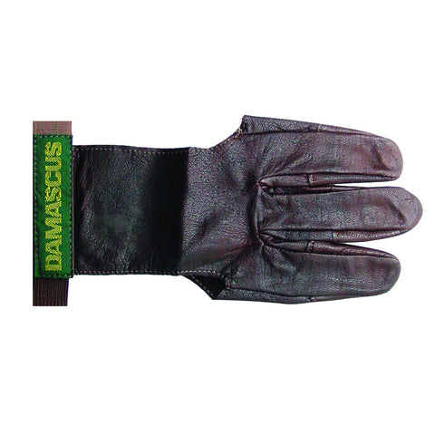 Damascus Doeskin Shooting Glove Small RH/LH
