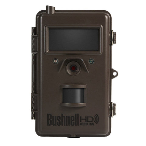 Bushnell Trophy Cam HD 8MP Wireless Trail Camera