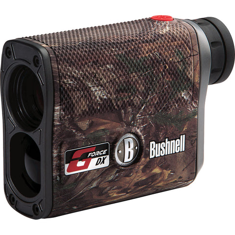Bushnell G Force DX 1300 ARC Camo Laser Rangefinder - Realtree Xtra