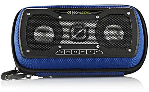 Goal Zero - Rock-Out 2 Speakers, Blue