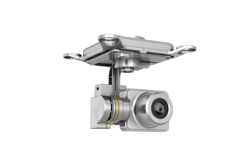 DJI Replacement Camera & Gimbal for the Phantom 2 Vision+ (Vision PLUS) PART2 P2V+