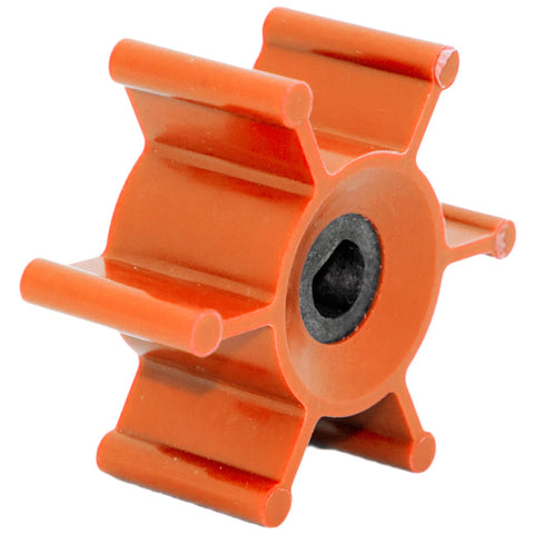 Johnson Pump 09-824P-1EZ EZ Reverse Ballast Pump Impeller Kit (Polyurethane)