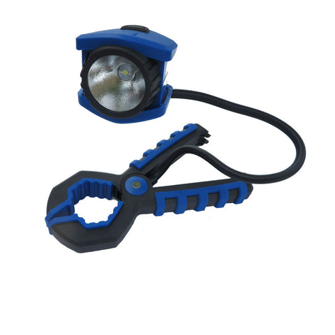 Dorcy Clamp Light - 100 Lumen