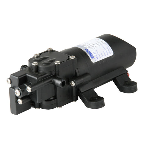 SHURFLO SLV Fresh Water Pump - 12 VDC, 1.0 GPM