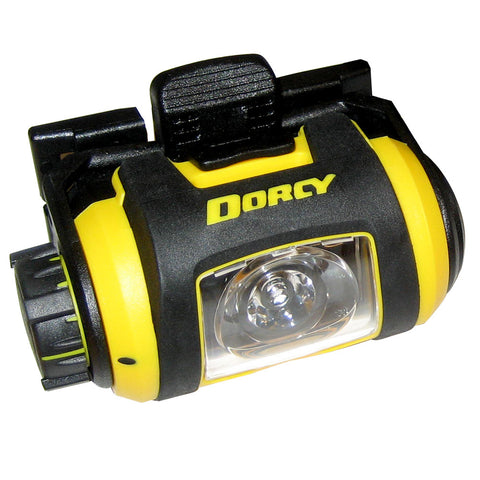 Dorcy Pro Series 200 Lumen LED Headlight