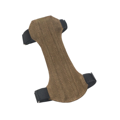 October Mountain Arm Guard 2 Strap Non Vented