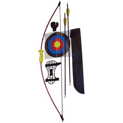 SA Sports Antelope Recurve Bow Set 15 lb. RH/LH