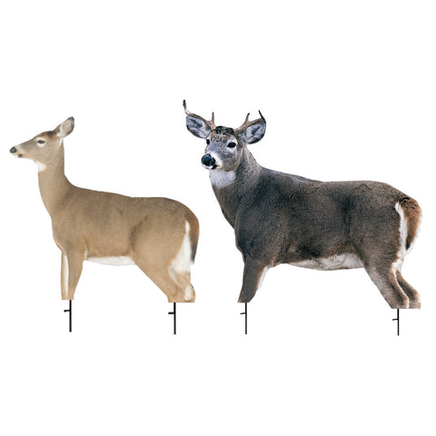 Montana Decoy Dreamteam Combo Buck/Dreamy Doe Decoy
