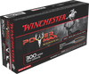 Winchester Ammo X300SBP Super-X 300 Winchester Short Magnum 150 GR Power Max Bonded 20 Bx/ 10 Cs