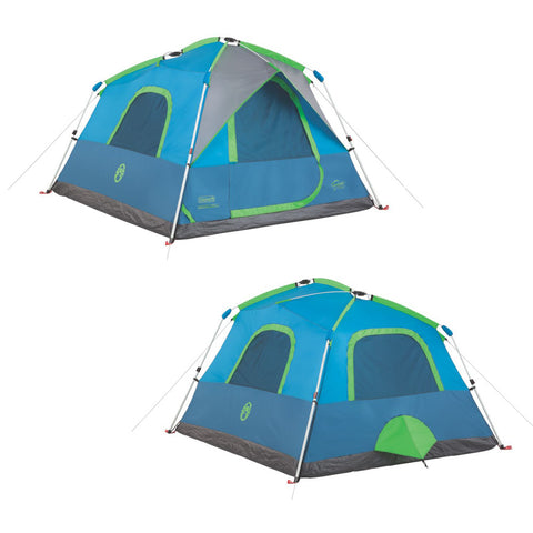 Coleman Signal Mountain 4P Instant Tent