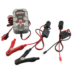 NOCO Genius G750 6V/12V 750mA Battery Charger