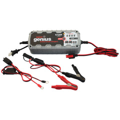 NOCO Genius G7200 12V/24V 7200mA Battery Charger