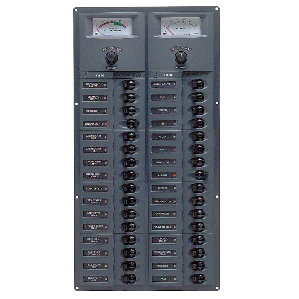 BEP Panel 32SP DC12V Analog Vertical