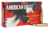 Federal AE223N American Eagle 223 Remington/5.56 NATO 62 GR Full Metal Jacket Boat Tail 20 Bx/ 25 Cs
