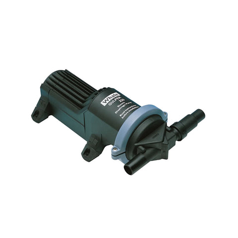 Whale Gulper 220 Grey Waste Pump 12v
