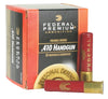 "Federal PD412JGE4 Premium Personal Defense 410 Gauge 2.5"" 7/16 oz 4 Shot 20 Bx/ 10"