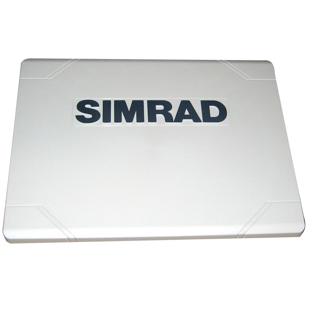 Simrad GO7 Suncover f/Flush Mount Kit