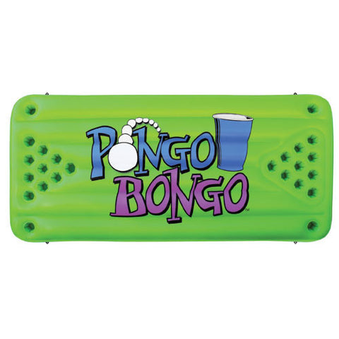 Airhead Pongo Bongo Beer Pong Table 2 Balls AHPB-1
