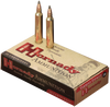 Hornady 83209 Superformance Varmint 204 Ruger 24 GR NTX Lead-Free 20 Bx/ 10 Cs