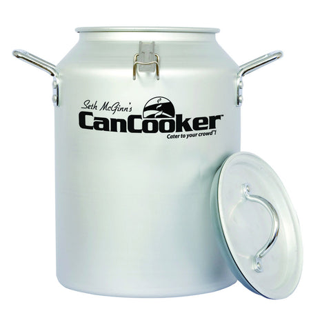 Can Cooker