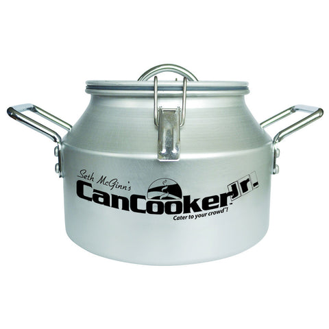 Can Cooker Junior